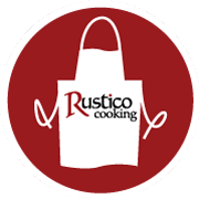 graphic of Rustico Cooking Apron
